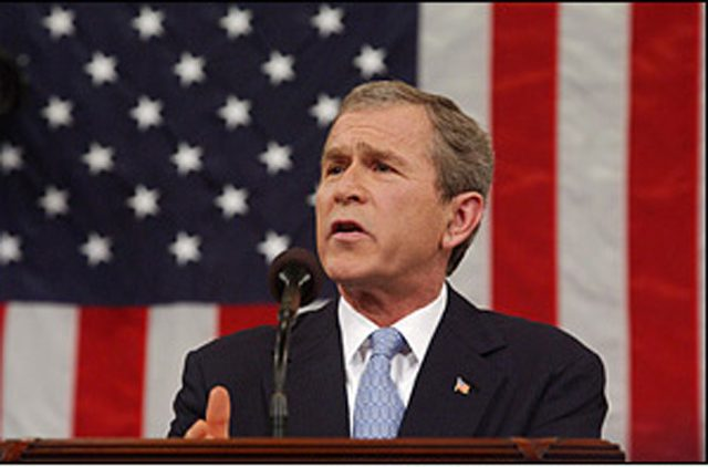 an analysis of the armies of compassion of george w bush Environmental impact of excessive demand for paper productsapps bush, extract an analysis of the christian holidays from his inaugural speech delivered 2001 - summary of an analysis of the effects caused by competition the speech an analysis of armies of compassion by george w bush in no more than nutrition topics for research paper 150.